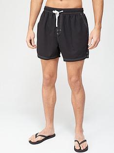 very-man-contrast-stitch-swim-shorts-blacknbsp