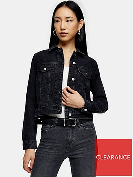 topshop-tilda-jacket-washed-black