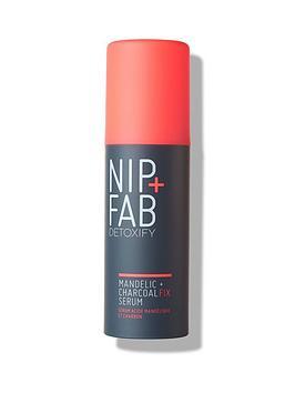 nip-fab-charcoal-and-mandelic-acid-fix-serum