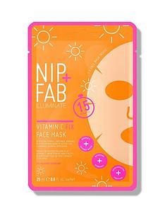 nip-fab-vitamin-c-fix-sheet-mask