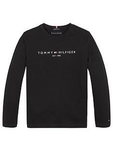 tommy-hilfiger-boys-essential-long-sleeve-t-shirt-black
