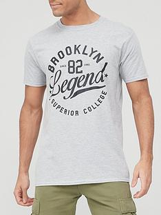 very-man-brooklyn-legend-printed-t-shirt-grey