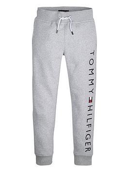 tommy-hilfiger-boys-essential-logo-joggers-grey