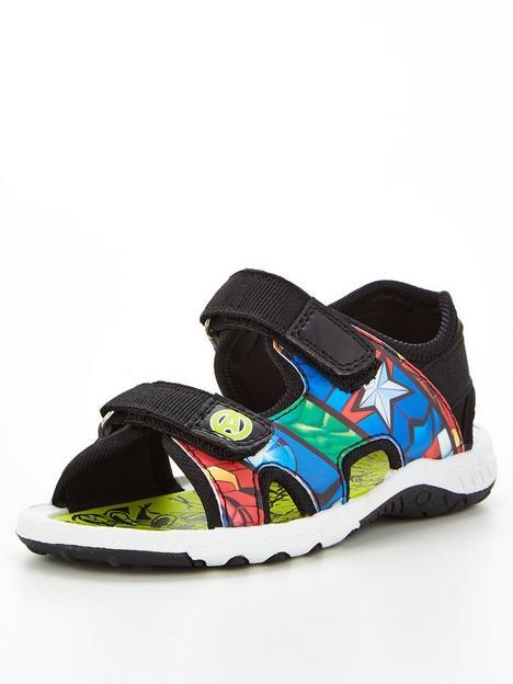 marvel-boys-marvel-avengers-sandals-multi
