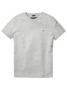 tommy-hilfiger-boys-short-sleeve-essential-flag-t-shirt-grey