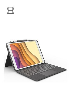 logitech-combo-touch-for-ipad-air-3rd-gen-and-ipad-pro-105-inch