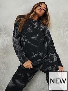 missguided-oversized-ls-tshirt-snake