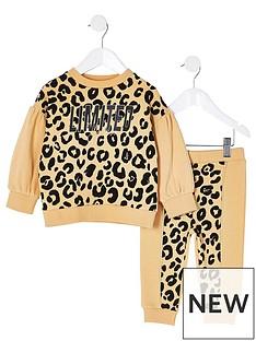 river-island-mini-girls-leopard-print-tracksuitnbsp-nbspbeige