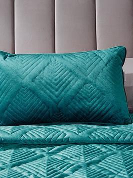 michelle-keegan-velvet-cushion