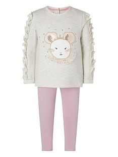 monsoon-baby-girls-mouse-face-top-and-legging-set-oatmeal