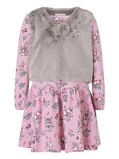 monsoon-baby-girls-jersey-dress-and-gilet-lilac