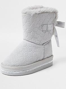 river-island-mini-glitter-monogram-fauxnbspfur-lined-boot-grey