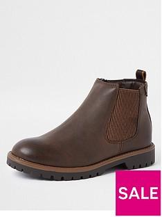 river-island-boys-chunky-chelsea-boots--nbspbrown