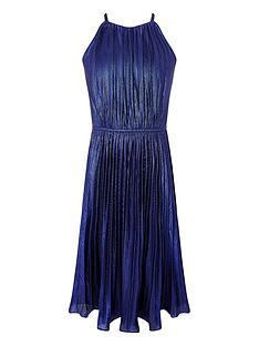 monsoon-girls-halterneck-prom-dress-purple