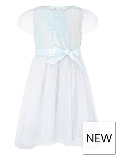 monsoon-girls-sequin-dress-pale-blue