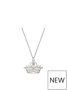 disney-disney-princess-sterling-silver-crystal-tiara-pendant-necklace