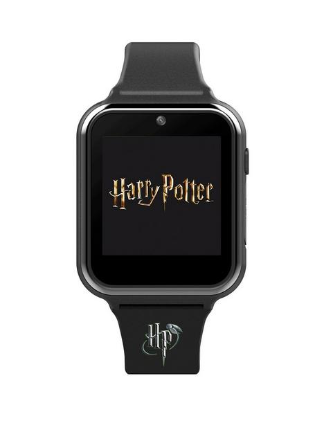 disney-harry-potter-full-display-printed-silicone-strap-kids-interactive-watch