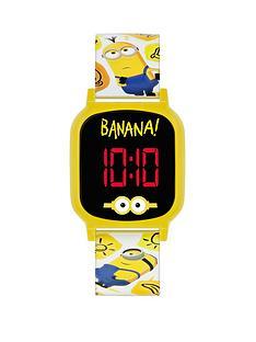 disney-minions-digital-dial-printed-strap-kids-watch