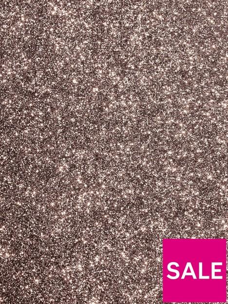 arthouse-sequin-sparkle-rose-gold-wallpaper
