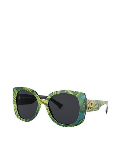 versace-oversized-sunglassesnbsp--nbspprint-palmsnbsp