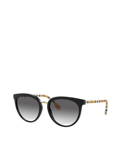burberry-cateye-sunglasses-blacknbsp