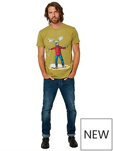 joe-browns-marvellous-moose-t-shirt-green