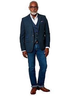 joe-browns-confidently-cool-blazer-blue