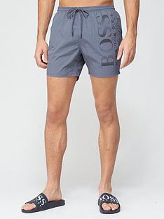 boss-octopus-swim-shorts-charcoal