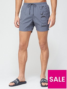 boss-octopus-swim-shorts-charcoal