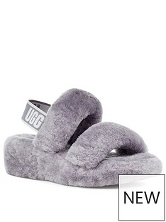 ugg-oh-yeah-slipper-light-grey