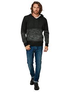 joe-browns-ombre-hood-knit-grey
