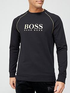 boss-bodywear-track-sweatshirt-black