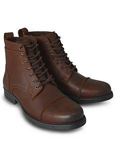 joe-browns-oiled-top-stitch-boots-brownnbsp