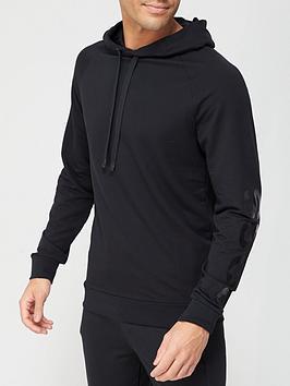boss-bodywear-fashion-pullover-hoodie-black