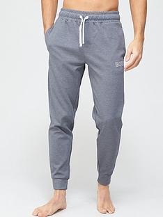 boss-bodywear-contemporary-lounge-pants-grey-marl