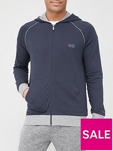 boss-bodywearnbspmix-and-match-zip-through-hoodie-navy