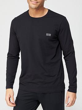boss-bodywear-mix-amp-match-long-sleeve-t-shirt-black