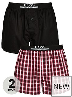 boss-bodywear-2-pack-woven-check-boxer-shorts-multi