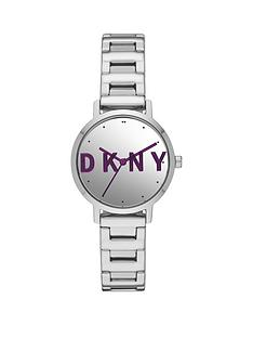 dkny-the-modernist-silver-logo-dial-stainless-steel-bracelet-watch