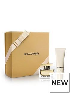 dolce-gabbana-the-one-30ml-eau-de-parfum-amp-50ml-body-lotion-giftset