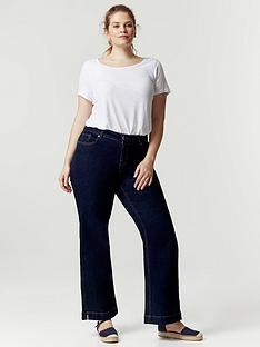 evans-wide-leg-jeans-indigo
