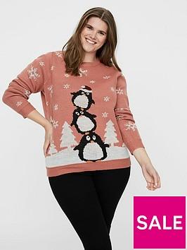 junarose-pingo-christmas-knit-jumper