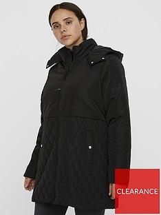 junarose-ara-long-sleevenbspquilted-jacket-blacknbsp