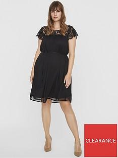 junarose-carolina-lace-top-dress-blacknbsp