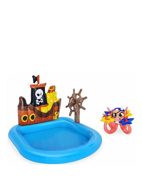 bestway-ships-ahoy-play-centre