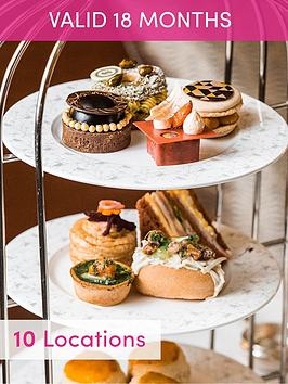activity-superstore-stylish-london-afternoon-tea-for-two