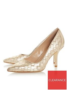 dune-london-bowe-heeled-shoe-gold