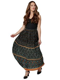 joe-browns-boho-betty-skirt-black
