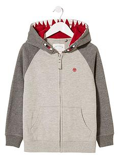 fatface-boys-wolf-tooth-hoodie-charcoal