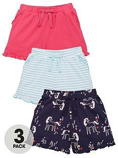 mini-v-by-very-girls-3-pack-shorts-multi